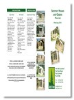 Just Fir Summer Houses and Chalets brochure